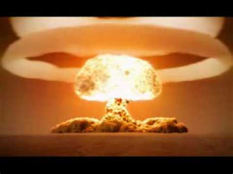 Animated Nuclear-explosion - YouTube