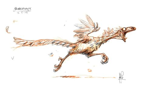 Archaeopteryx Pictures & Facts - The Dinosaur Database