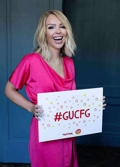Model Mum Katie Piper Gives Her Top Tips In Life & Style