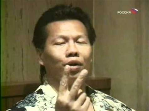 Bolo YEUNG about Bruce LEE