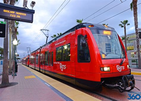 San Diego Trolley - San Diego Trolley Tours