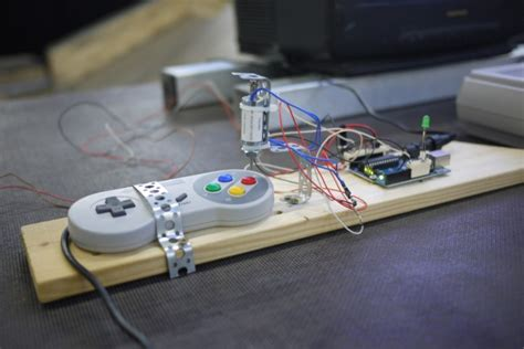 Alternative Video Game Controllers, from Bras to Head