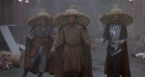 Big Trouble in Little China | Events | Coral Gables Art Cinema