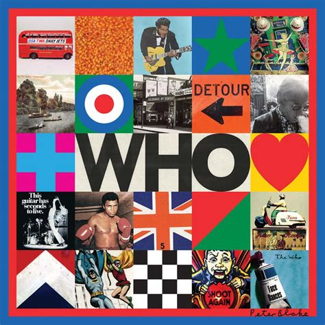 The Who Add to 2020 Tour | Best Classic Bands