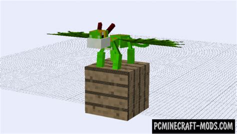 How To Train Your Minecraft Dragon Mod For Minecraft 1