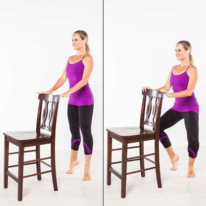 Home Workout Plan: 7 Ballet-Inspired Moves for Long, Lean