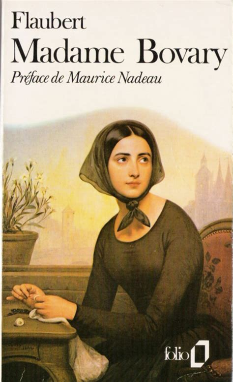 Madame Bovary by Gustave Flaubert ***** - Laura Gonzalez