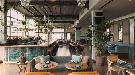 The Hoxton Chicago opens – Business Traveller