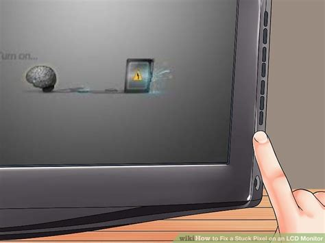 5 Ways to Fix a Stuck Pixel on an LCD Monitor - wikiHow