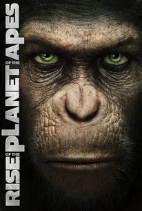 Rise of the Planet of the Apes (2011) - Rotten Tomatoes