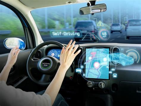 81% of Americans believe driverless vehicles will kill