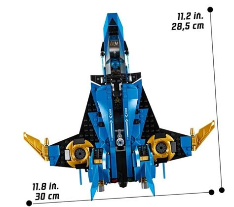 2019 LEGO Ninjago Legacy Sets Official Images Released