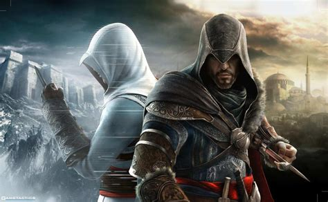 Assassin's Creed Revelations - XBOX 360 - Games Torrents