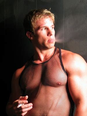 My rantings: Mark Dalton - Fishnet