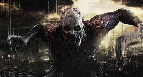 50 new weapons and rarity tier added to Dying Light with