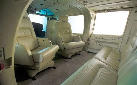 Eurocopter AS365 Dauphin - Price, Specs, Cost, Photos