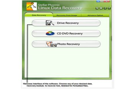 Stellar Recovery for Linux 15% Off Coupon Nov