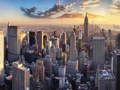 How New York City plans to become a smart city leader