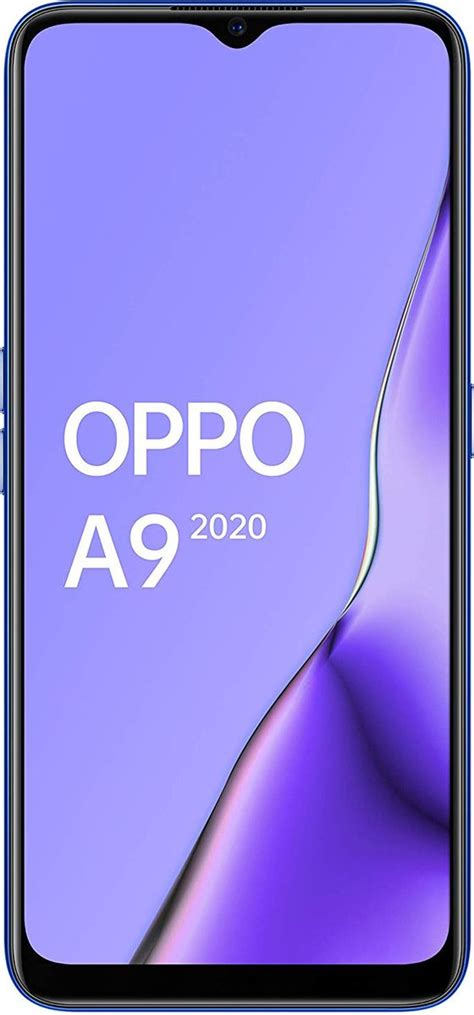 Oppo A9 2020 (4GB RAM + 128GB) Best Price in India 2020