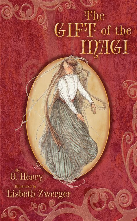 The Gift of the Magi   Book by O