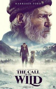 The Call of the Wild (2020 film) - Wikipedia