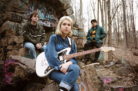 Snail Mail announces US summer tour dates   Consequence of