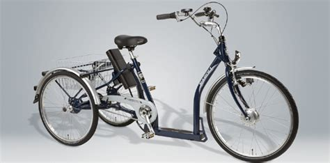 Ebikes with 3 or 4 wheels | ebikeee