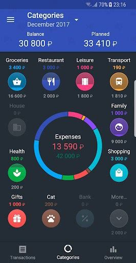 1Money - expense tracker, money manager | APK Download for