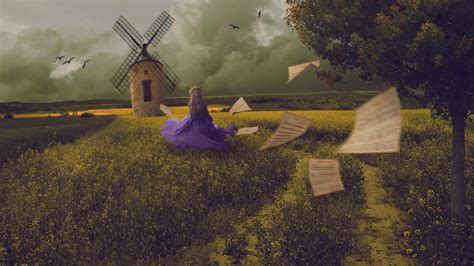 Girly Dream Landscape Wallpapers | HD Wallpapers | ID #27051