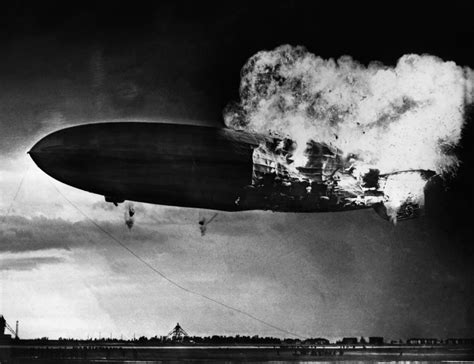 Hindenburg Archives - This Day in Aviation