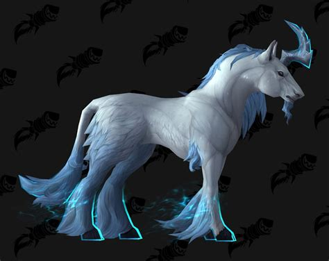 """Wowhead on Twitter: """"Three interesting mounts added in"""