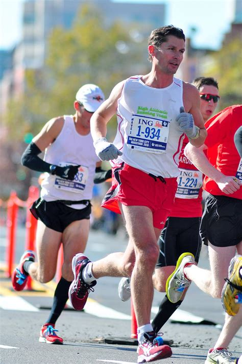 Compete to be a 'Featured Runner' in the ING New York City