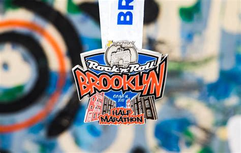 The Best Race Day Medals | ACTIVE