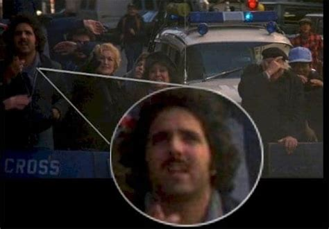 12 Movie Cameos You May Never Have Noticed