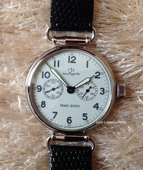 USSR Watches CCCP: Russians