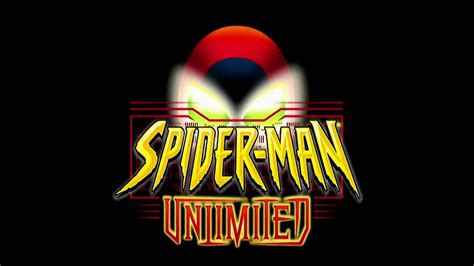 Spider-Man Unlimited Full Intro Theme - YouTube