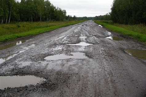 Potholes cost drivers more than $700 annually in five