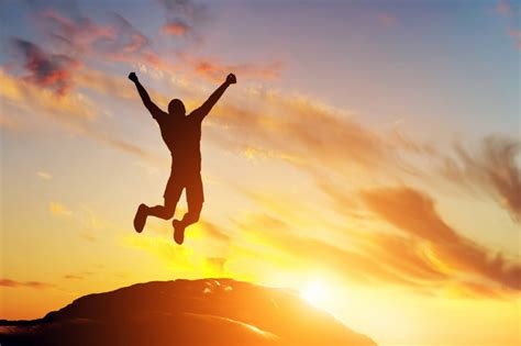 The unstoppable power of enthusiasm! | Complete Wellbeing