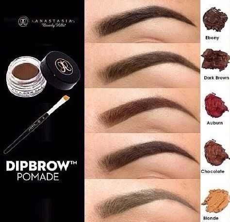 Anastasia Dipbrow · Personal Palace · Online Store Powered