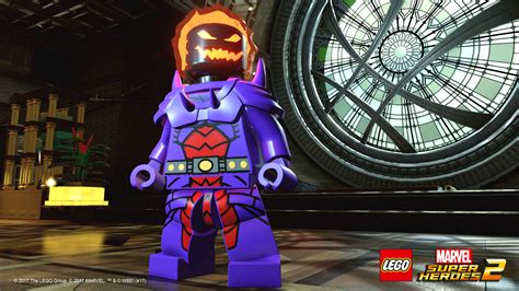 New characters, season pass, and more revealed in LEGO