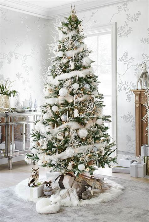 Most Beautiful and Creative Christmas Trees – All About
