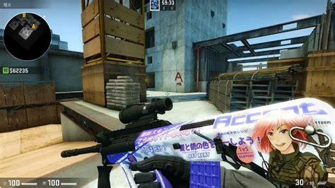 CS:GO Skins - the Rising Sun Collection Weapons