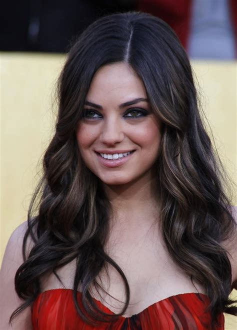 Mila Kunis is Stunning, Sexy, and in Panties for GQ [PICTURES]