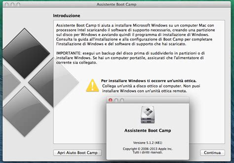 Boot Camp Assistant (patched) - Apps - InsanelyMac Forum