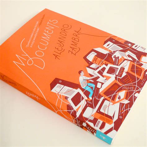 My Documents - The McSweeney's Store