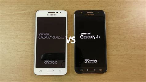 Samsung Galaxy Grand Prime Official 5