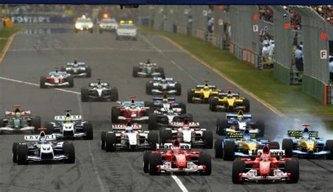 Australian GP preview – track, stats and history overview