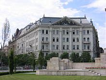 List of companies based in Budapest - Wikipedia