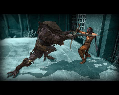 Game Trainers: Prince of Persia 2008 (+4 Trainer) | MegaGames