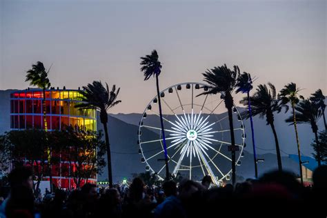 Coachella 2020: Festival dates announced and how to get